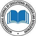 International Journal of Educational Research and Development